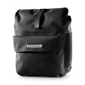 Brooks Norfolk Front Sac à dos de voyage, black